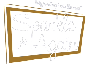 Sparkle Again Logo - Professional Jewllery Cleaner